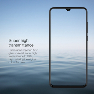 Image 5 - NILLKIN Protector de pantalla para Xiaomi Redmi Note 8 pro, cristal templado, increíble H, antiexplosión, 9H, película de vidrio
