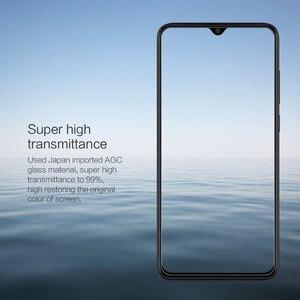 Image 5 - Per Xiaomi Redmi Note 8 pro vetro temperato NILLKIN Amazing H anti esplosione 9H pellicola salvaschermo per Redmi Note 8 pro pellicola vetro