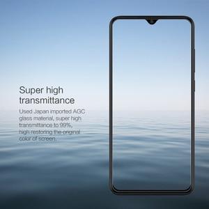 Image 5 - Pour Xiaomi Redmi Note 8 pro verre trempé NILLKIN incroyable H Anti Explosion 9H protecteur décran pour Redmi Note 8 pro film de verre