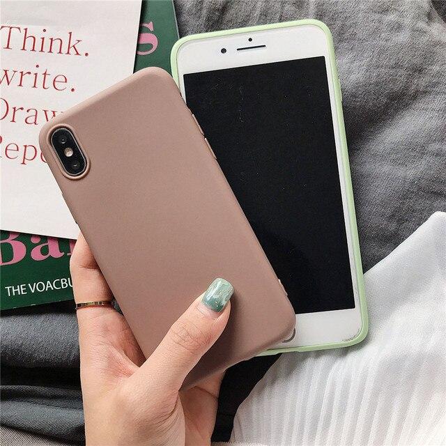 Case For Huawei Honor 9X 8A Prime 8S 30i P30 Lite 9S 9C 7A Prime 9A 20 Pro 9 10i 10 Y5 2018 Y6 2019 Y7 Y6S Case Silicone Cover 3