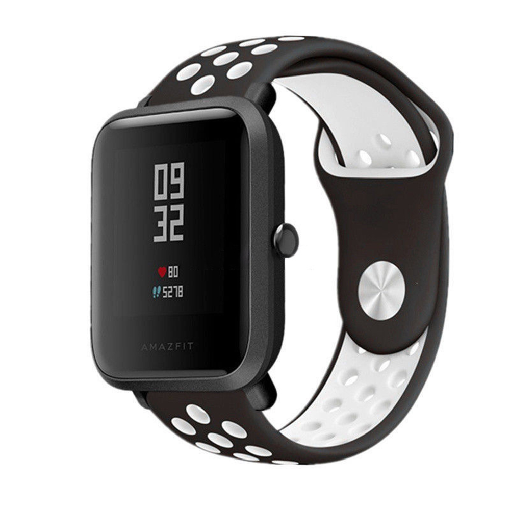 Replacement Strap For Huami Amazfit Bip/bip LitSmartWatch Fitness Accessories Belt Wristband Strap For Garmin For Samsung For LG