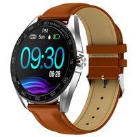 K7 Smart Watch IP68 Waterproof Smartwatch Heart Rate Blood Pressure Monitor Health Bracelet Business Wristwatch Fitness Tracker