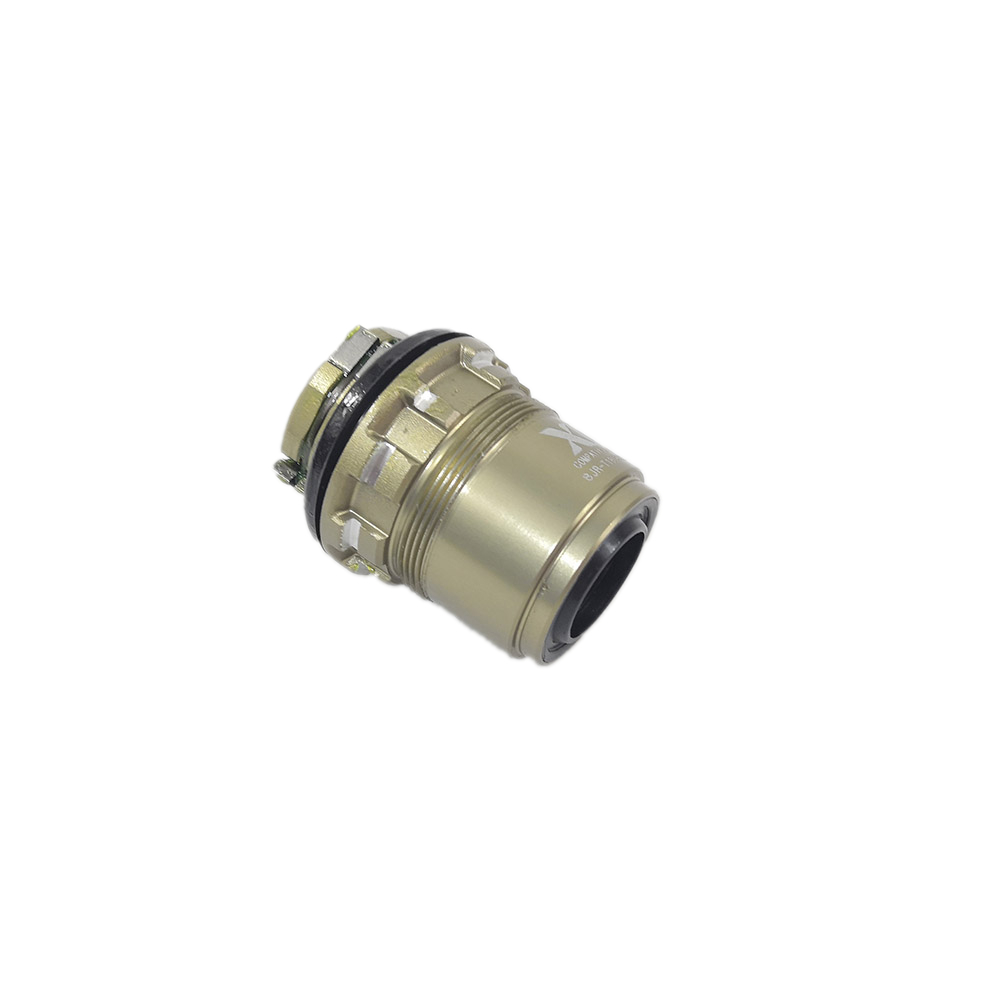 XX1 XD 9 10 11 12 speed Replacement freehub body Novatec D792SB Rear hub 4 pawls Aluminum alloy cassette body(China)