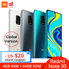 Купить Xiaomi Redmi Note 9S Note 9 S 4GB 64GB G [...]