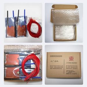 Image 5 - 4S 12V 10A 20A 30A 40A 60A Liion Pin Lithium 18650 Sạc PCB BMS Ban Bảo Vệ với Cân Bằng cho 14.8V 16.8V Pin Lipo Tế Bào
