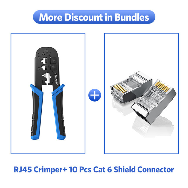 Crimper add 10 PCS