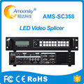 led video splicer sc358 support linsn ts802d nova msd300 for absen led screen english sexy movie full in led display