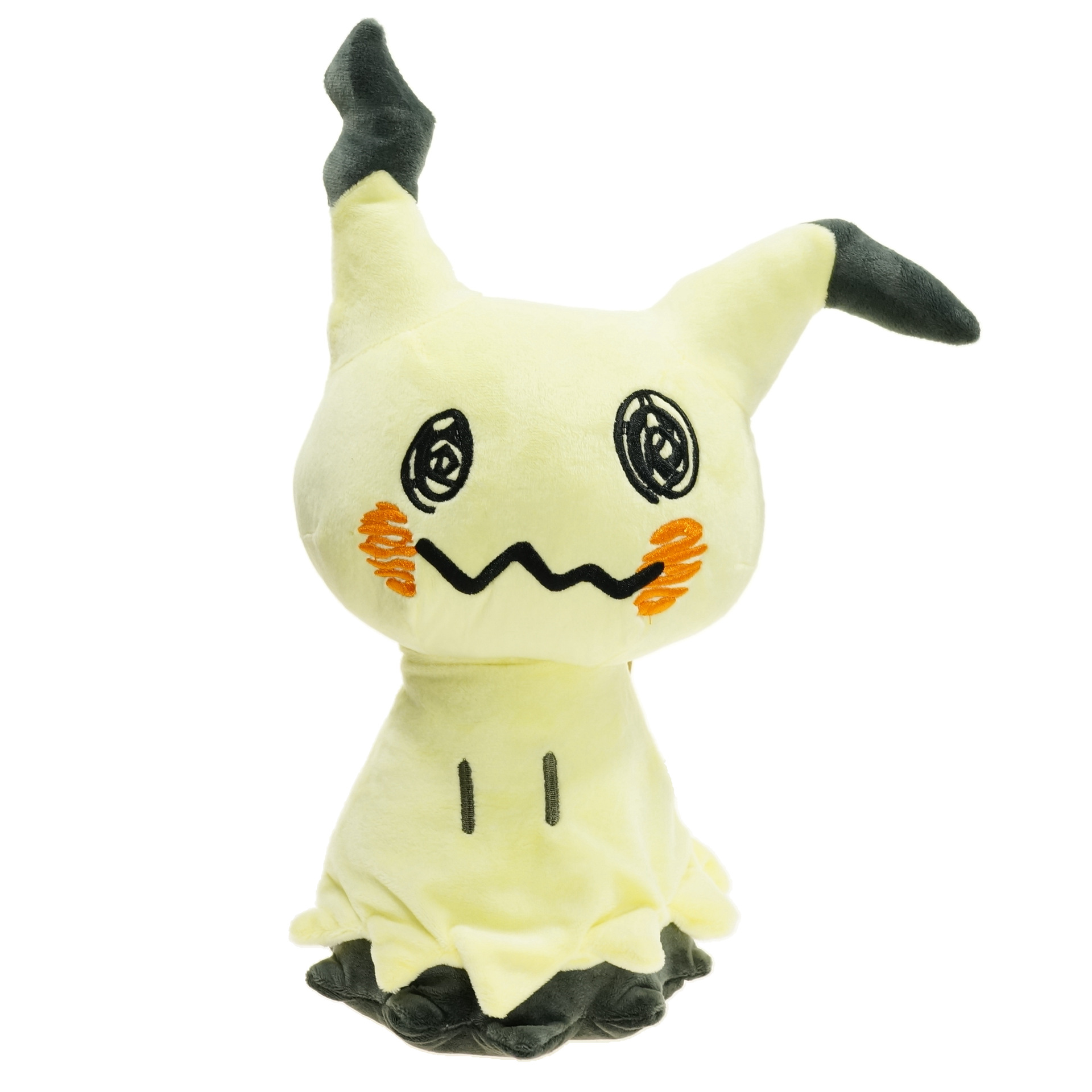 20cm/13cm  Pokedoll Mimikyu Plush Dolls Toys Soft Childrens Gift Stuffed Dolls Toys