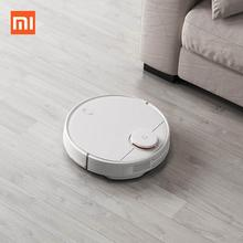 New Xiaomi Sweeping Mopping Robot STYJ02YM Vacuum Cleaner for Home Automatic Dust Sterilize Smart Planned WIFI Conect