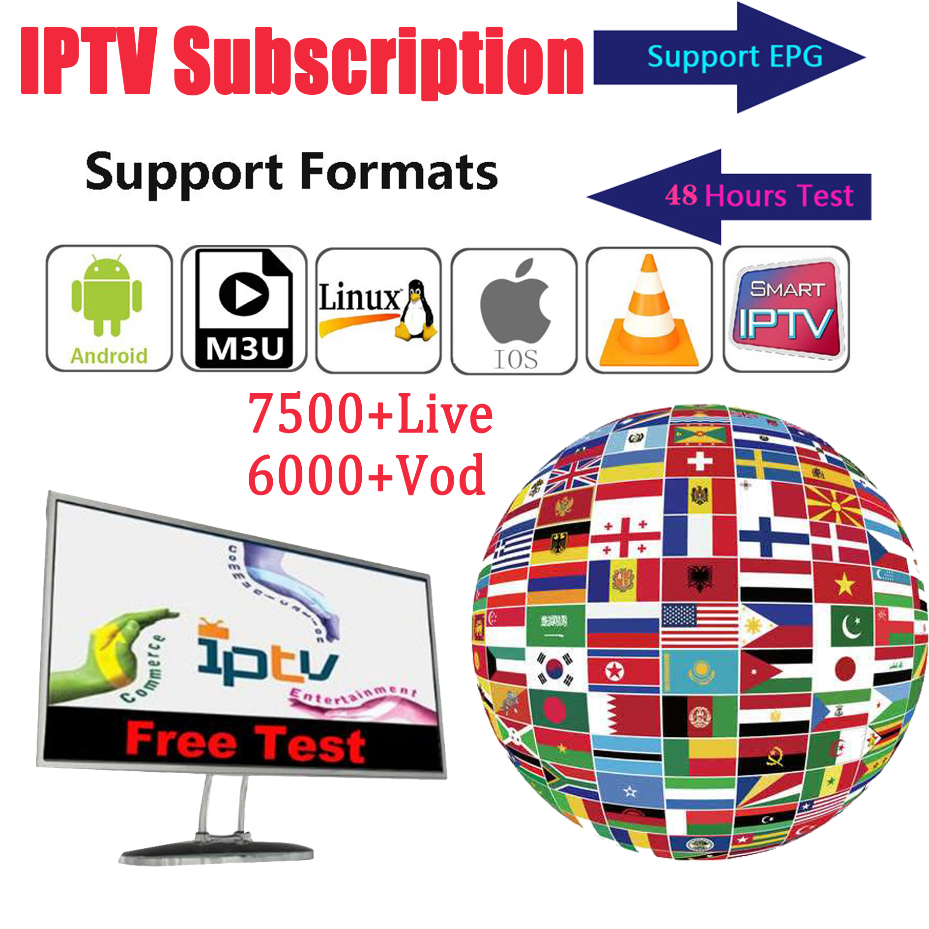 IPTV Xxx Channels TV Box Europe Sweden Arabic Spain French Italy Swisss Iptv Subscription UK Adult Iptv M3u Ssmart TV Ma9 Tv Box