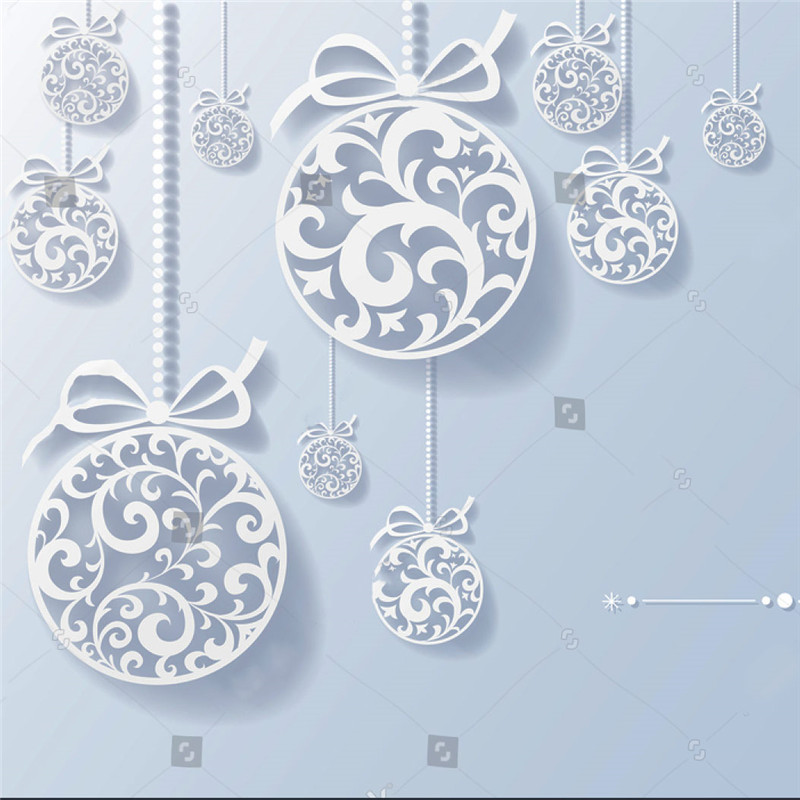 GJCrafts Christmas Dies Metal Cutting Dies For Scrapbooking Card Making Embossing Cuts Paper Stencil Craft  New 2019 For Dies