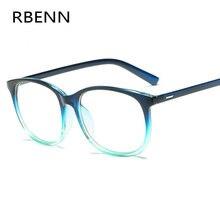 Rbenn óculos de leitura com armação grande, ultraleve, para homens e mulheres, presbiopia, dioptria + 0.75 1.75 2.75 3.25 3.75 4.5 5.0 6.0