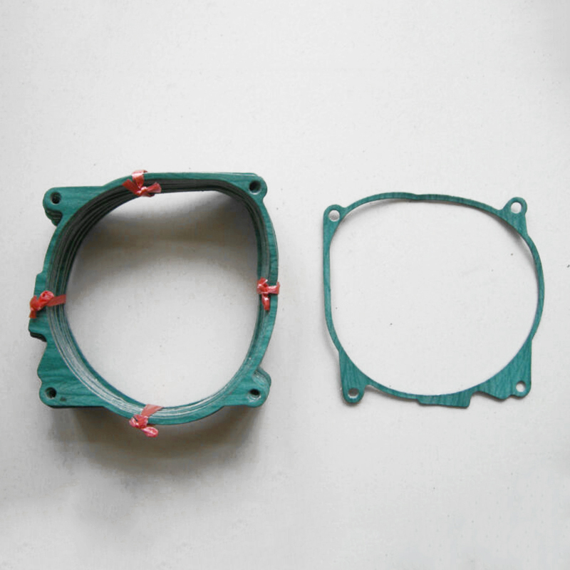 2020 New 2pcs Set Gaskets Fit For Webasto Airtop Air Diesel Heater 2000ST Durable  Black Green Car Accessories
