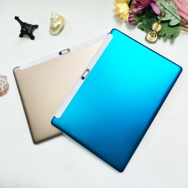 2020 New 10.1 Inch Tablet Pc Android Tablet 1280*800 IPS 6GB+128GB Dual SIM 4G Tablet 10Core Android 8.0 Bluetooth WiFi Tablets