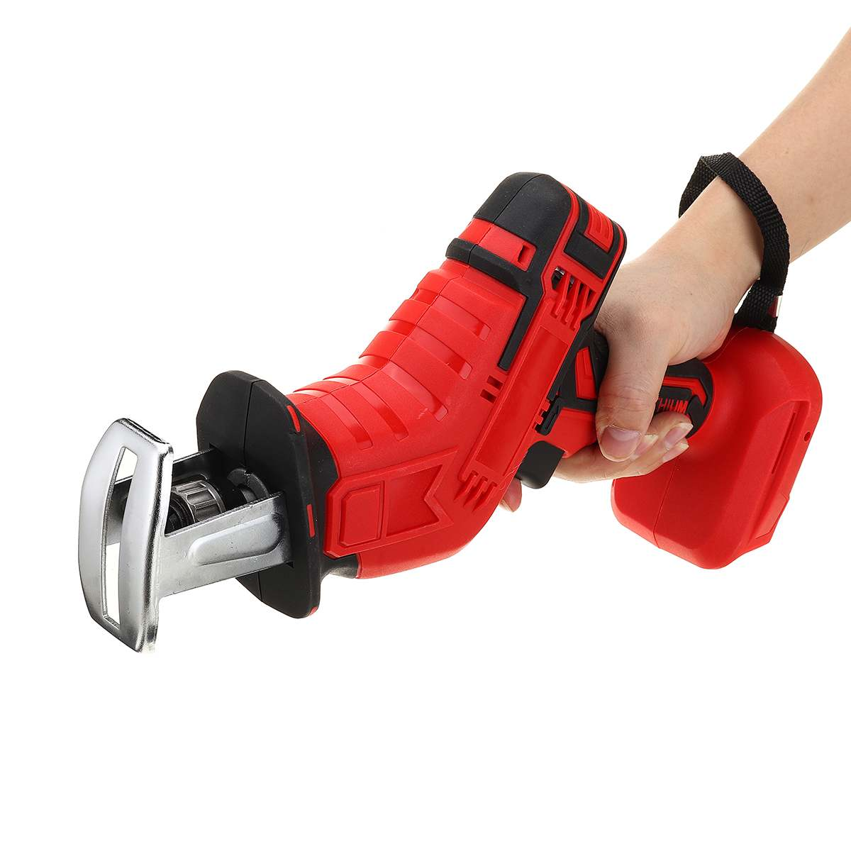Tool Adjustable Cordless Cutter Speed 18V Woodworking Body Makita Replacement Battery Saw Electric Mini For Saw Reciprocating