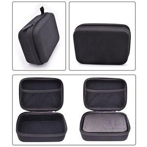Image 5 - Voor Mijia Accessoires Kits 45M Waterdichte Behuizing Case Bescherming Case Voor Xiaomi Mijia 4K Action Camera