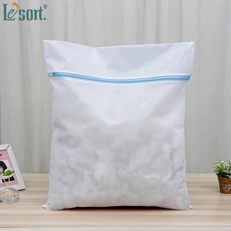 7 Sizes Zippered Mesh Laundry Wash Bags For Delicates Lingerie Socks Underwear Bra Bag