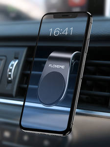 FLOVEME Phone-Holder Celular-Stand Air-Vent-Mount Car for In-The-Car