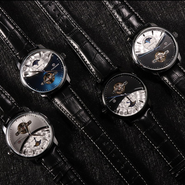 Fashion Sport Classic Mechanical Watches 4