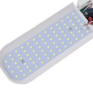 Image 5 - 4 Lá LED E27 Bóng Đèn Đèn Ốp Trần Siêu độ sáng 45W 60W Góc Điều Chỉnh Đèn Ốp Trần Cho phòng Ngủ Phòng Khách Nhà Để Xe