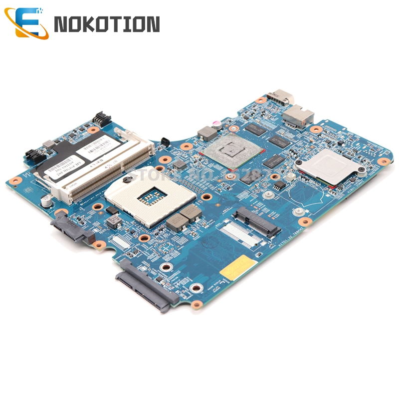 High Quality motherboard for hp