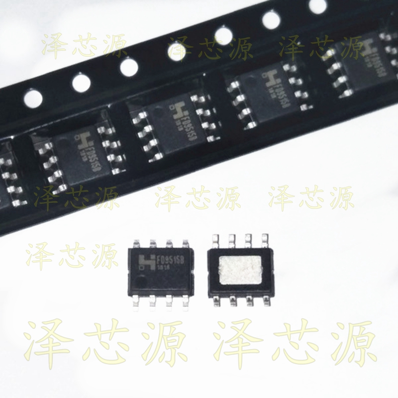 10PCS-500PCS  New And Original FD9515B FD9515 SOP8 IC