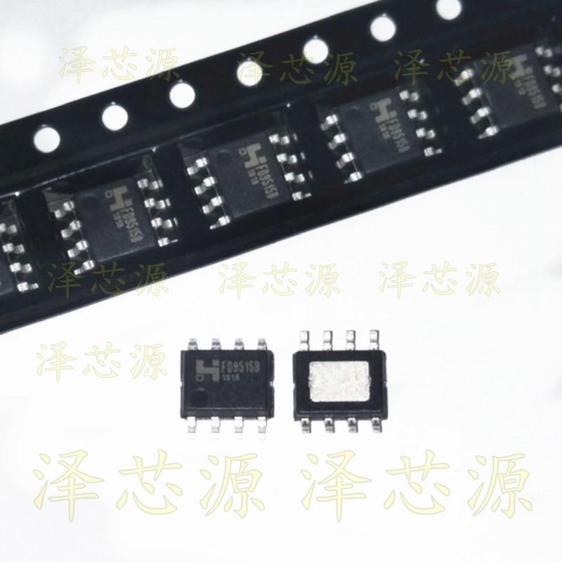 10PCS-500PCS  New And Original FD9515B FD9515 SOP8 IC