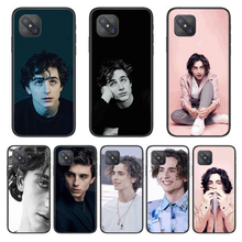 Trendy guy Fashion Phone Case cover For OPPO A91 9 83 79 92s  5 F9 A7X Reno2 Realme6pro 5  black  tpu cell cover