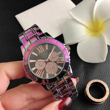 Fashion Diamond Watches Ladies Watch Luxury Quartz Wristwatc