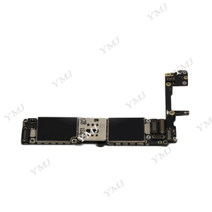 Image 5 - Full unlocked for iphone 6S 6 S Motherboard With/Without Touch ID,Original for iphone 6S Mainboard with Full Chips,16GB 64G 128G