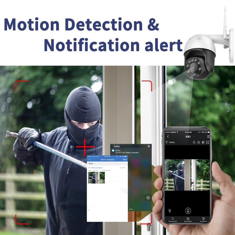 9-Motion detection
