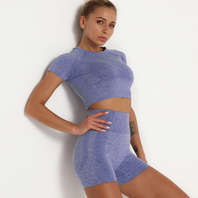 H58ca457705454e389ff8f4ac2c57523cO Kaminsky 14 Colors High Waist Seamless Leggings For Women Solid Push Up Leggins Athletic Sweat Pants Sportswear Fitness Leggings