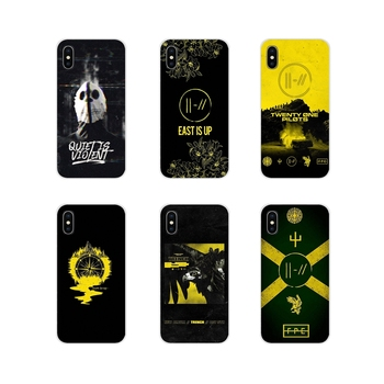 Accessories Phone Shell Covers Twenty One Pilots Trench For Meizu M2 M3 M5 M6 NOTE M3S M6S M6T MX6 U