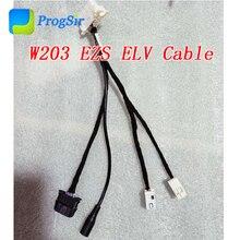 Cable de plataforma de prueba para probador W203 ELV y EZS