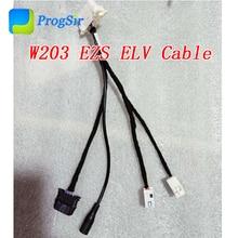Kabel platformy testowej do testera W203 ELV i EZS