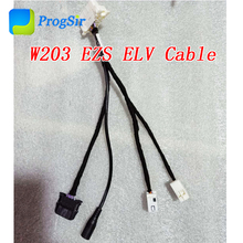Test Platform Kabel Voor W203 Elv & Ezs Tester