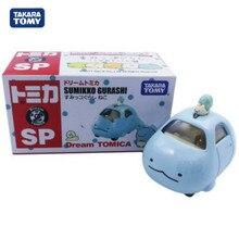 Orijinal Takara Tomi Tomica 1:64 alaşım salyangoz modeli araba oyuncak zarif hediye oyuncak araba çocuklar için oyuncaklar