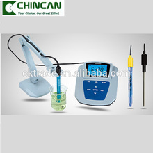 цена на MP512 High Precision Laboratory Bench pH Meter for Biotechnology Fine Chemicals