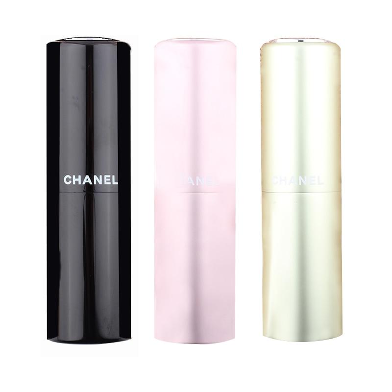 Ynzzio new style 8 20 ml metal aluminum perfume bottle cosmetic spray bottle portable empty bottle travel sub-bottle liner glass 1