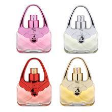 4pcs Eau De Fragrance Perfume Set for Kids Body Mist Gift Set Long‑Lasting