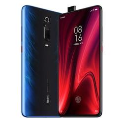 Wersja globalna Xiao mi czerwony mi K20 Pro mi 9T Pro telefon z Snapdragon 855 octa-core 48MP + 20MP 4000mAh 6.39 Cal pełny ekran 1