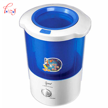 160 Вт мощность мини-фен может сушить одежду индивидуальная накладная цилиндрическая сушильная машина полуавтоматическая сушильная машина 1 шт