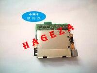 New Original D3 D3X D3S CF Board CF Card Slot Board CF Flash Memory Card Slot Board Reader For Nikon D3 CF PCB 1S020 503
