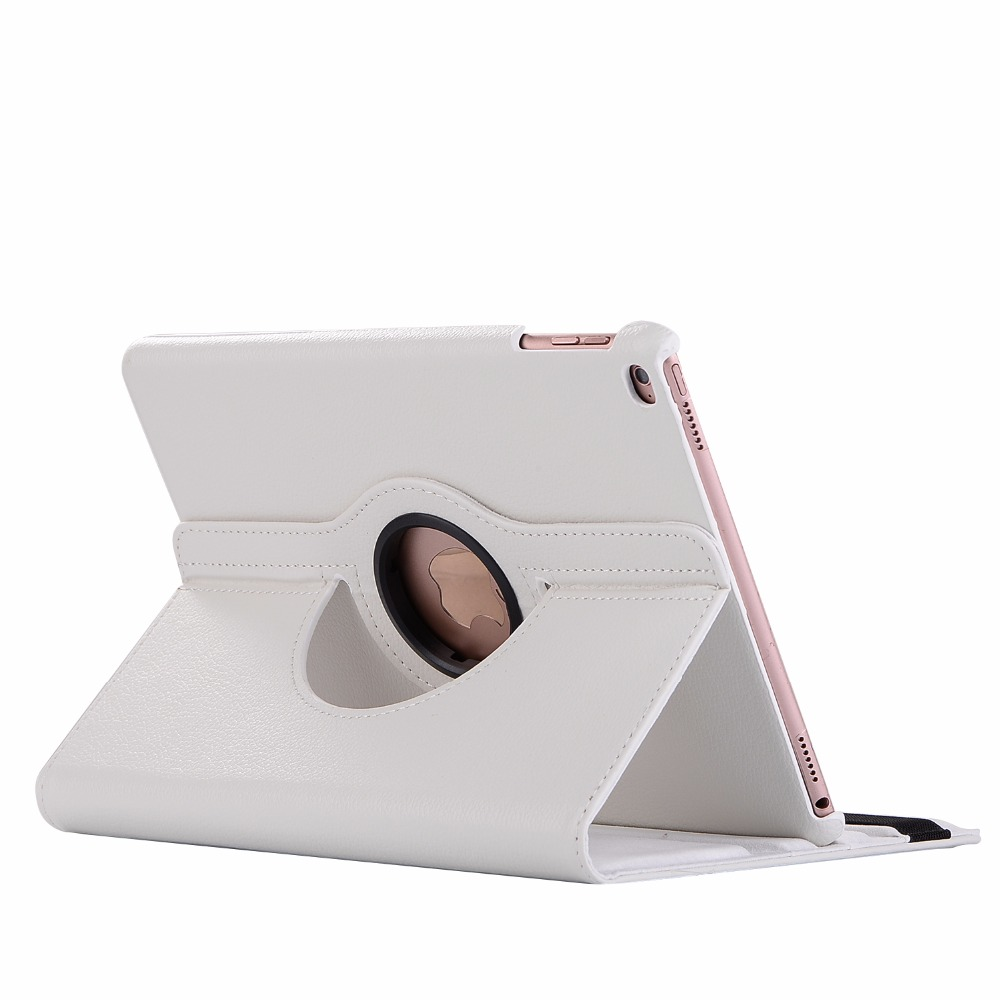 Leather 8th 360 10.2 Degree Rotating PU Stand 7th For Case Cover 2020 iPad Flip 2019
