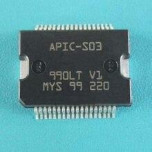 10 pçs/lote APIC-S03 APIC S03 HSSOP-36 novo original Em Estoque