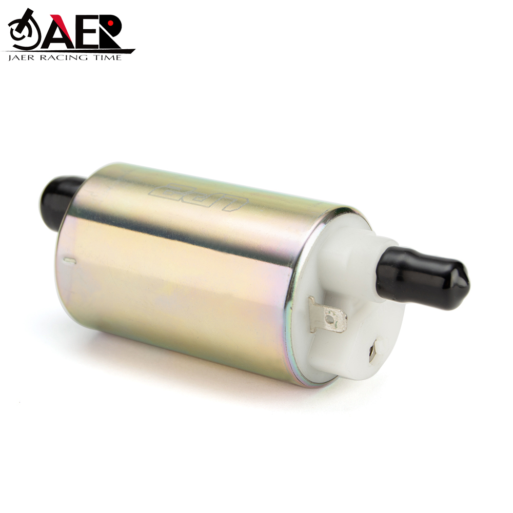 JAER Motorcycle 12V Fuel Pump Kits for Suzuki AN250 <font><b>AN400</b></font> Burgman 250 400 DL650 V-Strom 650 DL1000 GSF650 Bandit 650 1000 image