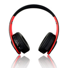 Wireless Headphones Bluetooth Headset Foldable Headphone Adjustable Earphones With Microphone For PC mobile phone Mp3 стоимость