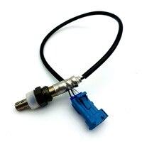 Sensor de oxigênio a jusante o2 lambda sensor apto para mini r56 r57 r58 r59 r55 r60 r61 paceman cooper s 2006 2013 11787548961|Sensor de oxigênio dos gases de escape| |  -