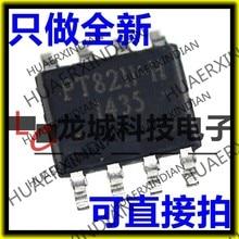 10 peças/lote NOVO 8211 PT8211 PT8211-S SOP8 16-IC em estoque
