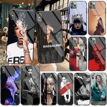 Coque-Shell Case Rihanna Drake 6S iPhone 11 6-Plus HPCHCJHM for Pro XR XS MAX Tempered-Glass